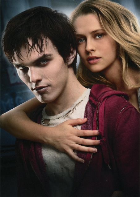 even the poster looks like a more vital version of 'twilight'! hehe!