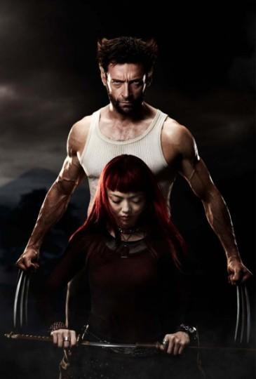 Wolverine + Yukio