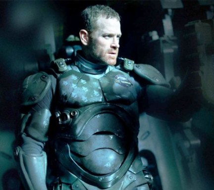 Max Martini could very well be my daddy
