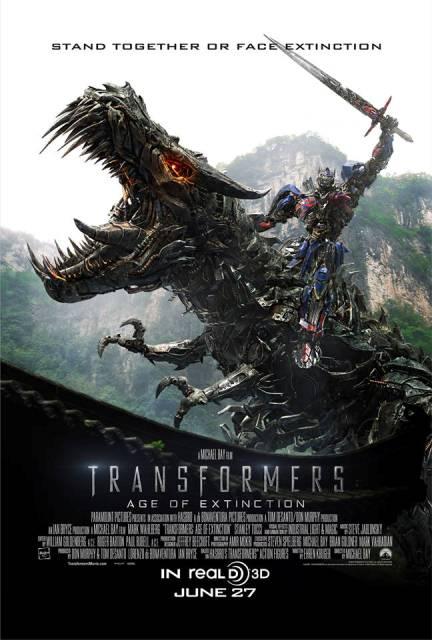 poster_transformers 4_dinobot