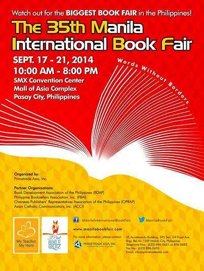 poster 2014 MIBF
