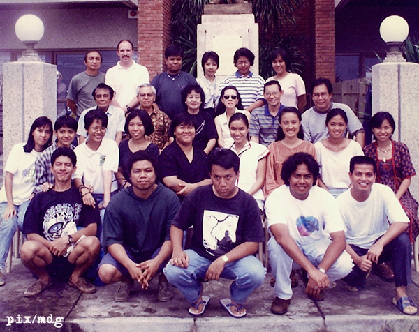 Batch 1996