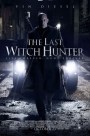 Recently seen movie: The Last Witch Hunter